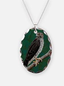Cooper's Hawk: Necklace