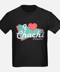 I Heart Chachi T