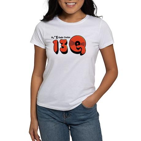 WKTQ (13Q) Pittsburgh '73 - Women's T-Shirt