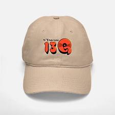 WKTQ (13Q) Pittsburgh '73 - Baseball Baseball Cap