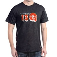 WKTQ (13Q) Pittsburgh '73 - T-Shirt
