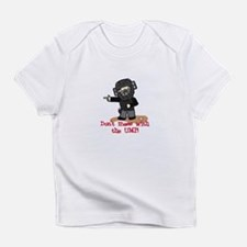 Mess With The Ump Infant T-Shirt