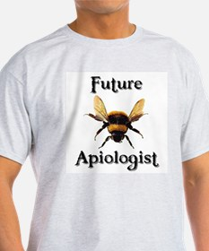 Future Apiologist 2 T-Shirt