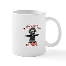 I Call It Mugs