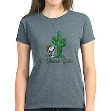 O Christmas Cactus Tee