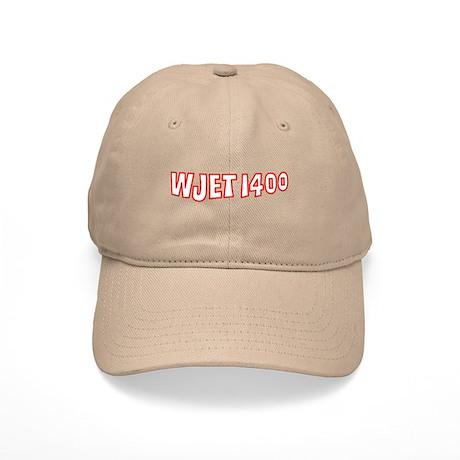 WJET Erie '73 - Cap