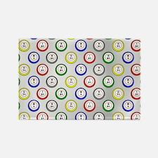 Bingo Balls Light Magnets