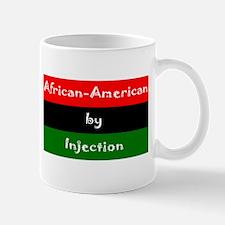 African-Amer. by Inj. Mug