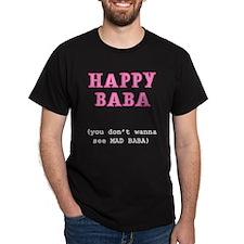 Happy Baba... T-Shirt