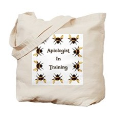 Apiologist In Training 2 Tote Bag