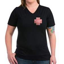 Danger Student Nurse Shirt