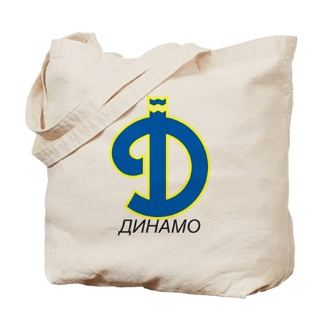 Dinamo Tote Bag