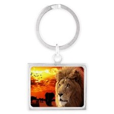 Lion King Keychains