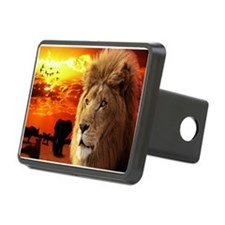 Lion King Hitch Cover