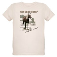 gotchocolate- T-Shirt