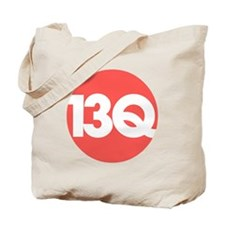 WKTQ (13Q) Pittsburgh '77 - Tote Bag