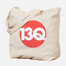 WKTQ (13Q) Pittsburgh '77 - Tote Bag