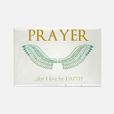 OYOOS Prayer Wing design Magnets
