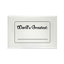 World's Greatest Magnets