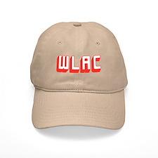 WLAC Nashville '60 - Baseball Cap