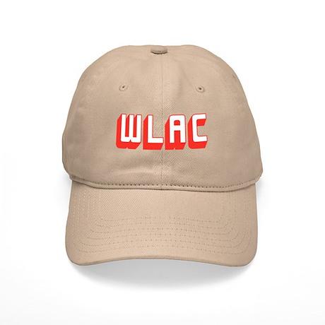 WLAC Nashville '60 - Cap