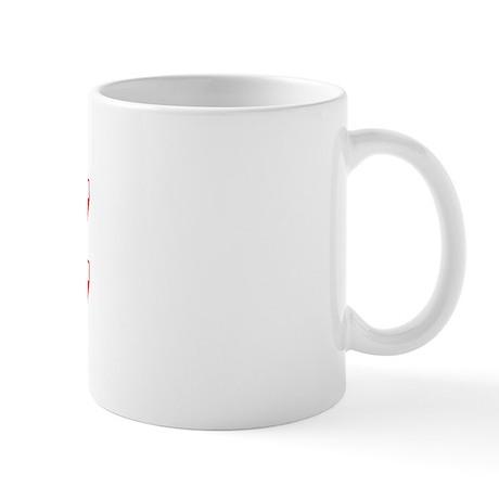 WLAC Nashville '60 - Mug
