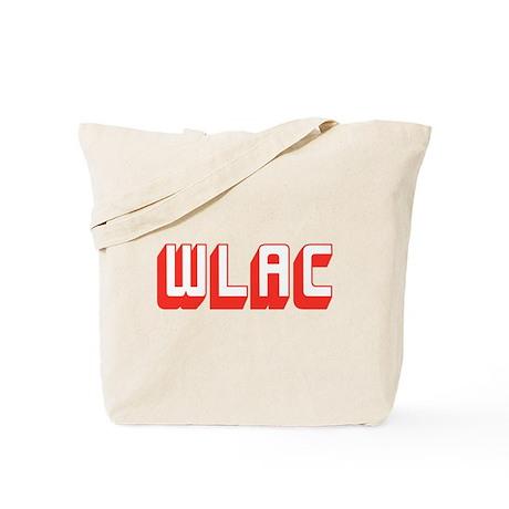 WLAC Nashville '60 - Tote Bag