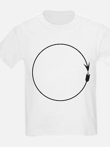 Arrow Circular Frame T-Shirt