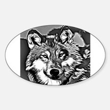 Wolf 2014-0802 Decal