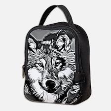 Wolf 2014-0802 Neoprene Lunch Bag