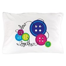 Sew Together Pillow Case