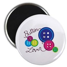 Button Lover Magnets
