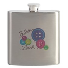 Button Lover Flask
