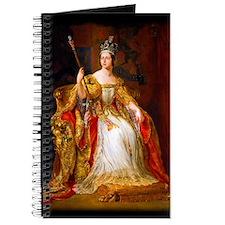 Queen Victoria Journal