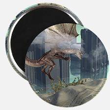 Flying dragon Magnets