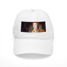 Queen Elizabeth I Baseball Cap