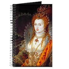 Queen Elizabeth I Journal
