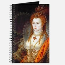 Queen Elizabeth I Journal