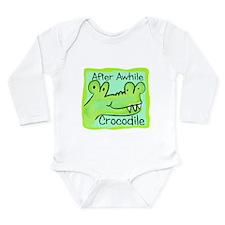 Unique Laters baby Long Sleeve Infant Bodysuit