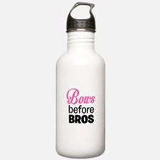 Cute I%27m little brother Water Bottle