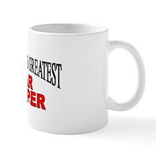 """The World's Greatest Bar Helper"" Mug"