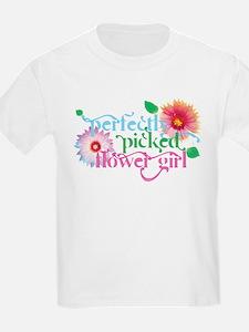 perfectflowerg T-Shirt
