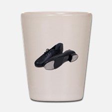 TapShoes012511.png Shot Glass