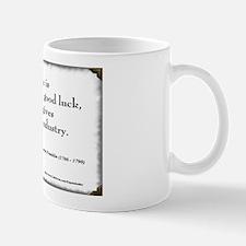 (Success - Franklin - A) Mug