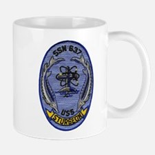 USS STURGEON Mug