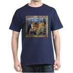 Mountain Lion Pick Your Own Color Tee