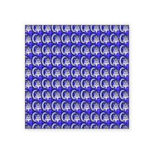 three faiths (tiled) Sticker