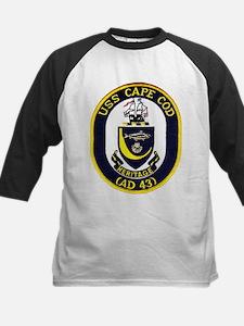 USS CAPE COD Tee