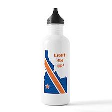Bronco Pride Water Bottle