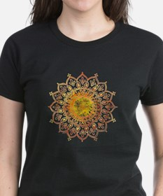 Decorative Sun Tee